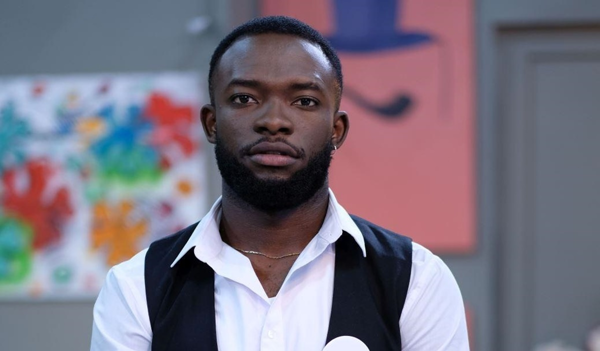 "Cine este Gp Blaze - concurentul nigerian de la ""Mireasa"""