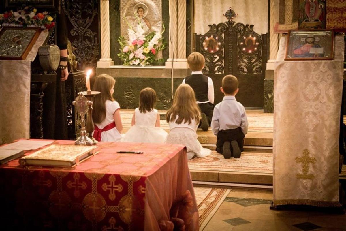 Calendar ortodox aprilie 2021. Sărbători cu cruce roșie, înainte de Învierea Domnului
