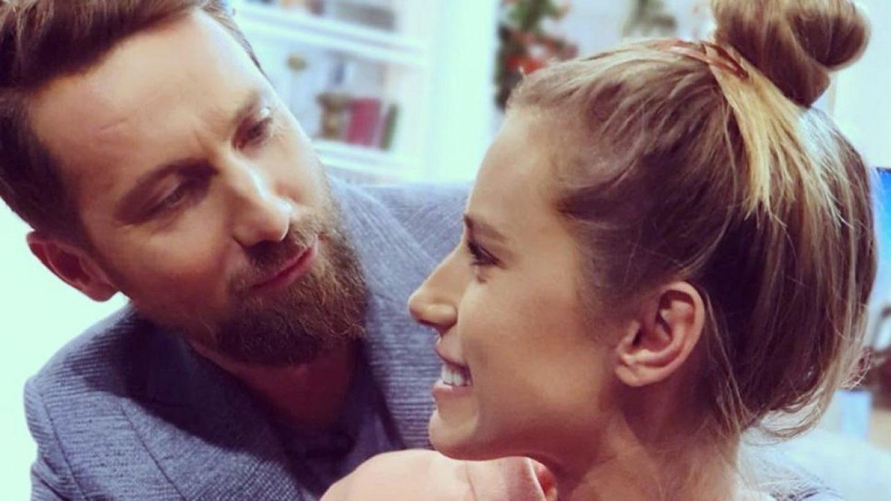 Dani Oțil și Gabriela Prisăcariu vor deveni părinți! Iubita matinalului de la Neatza este însărcinată
