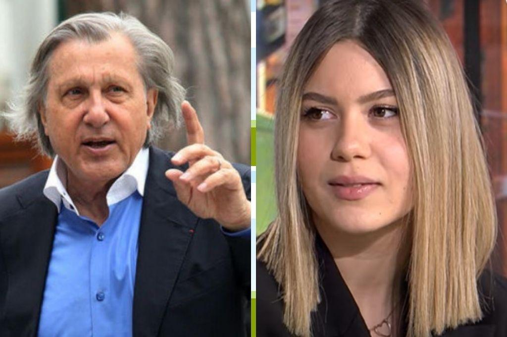 Ilie Năstase este un tată mândru. Fiica lui cu Amalia Năstase i-a dat o veste mare