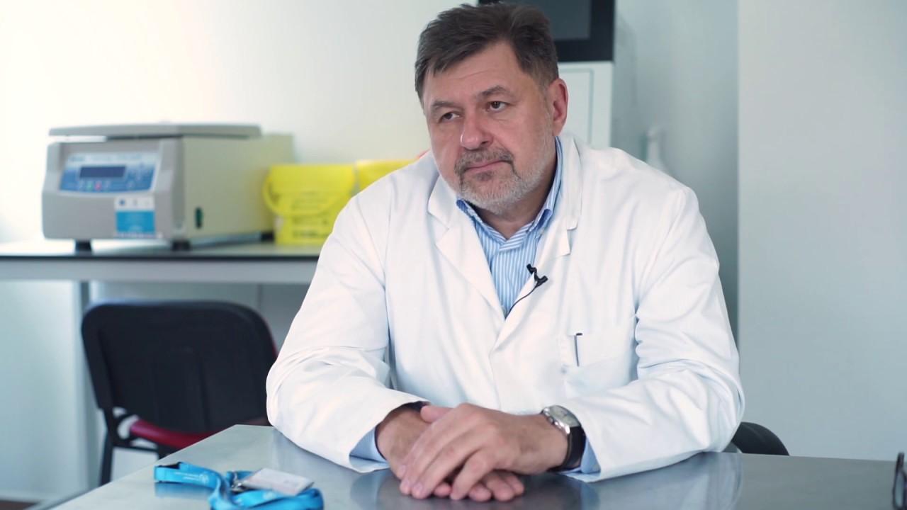 Alexandru Rafila a răspuns! Cât timp ne protejează vaccinul anti-coronavirus