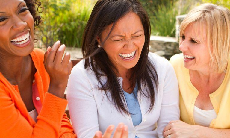 Râsul e mai bun decât orice medicament. Bancul zilei