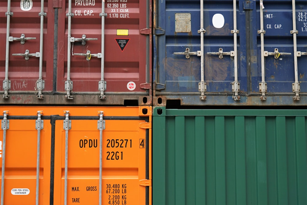 Cum a afectat pandemia piața mondială a mărfurilor?