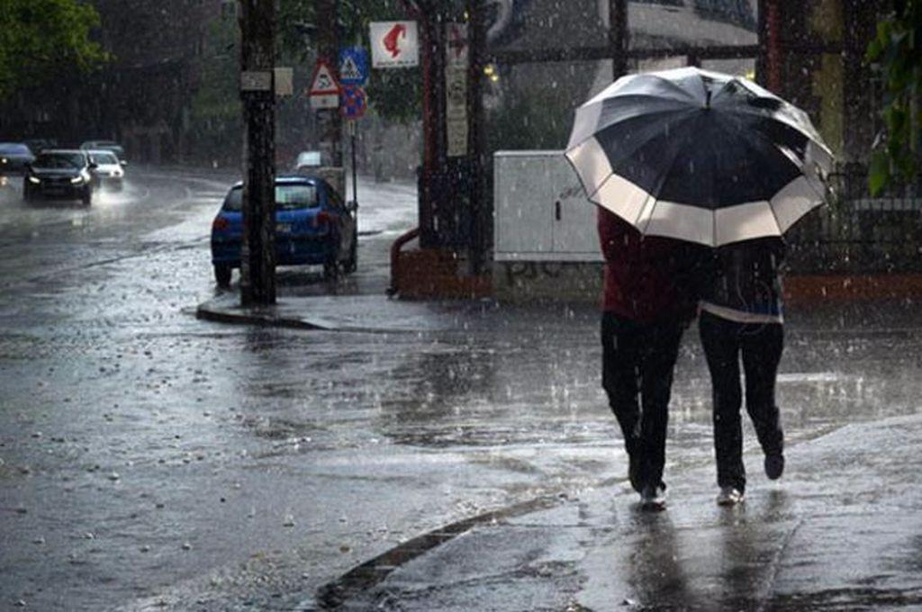 Vești deloc bune pentru români. Vreme instabilă și ploi în toată țara
