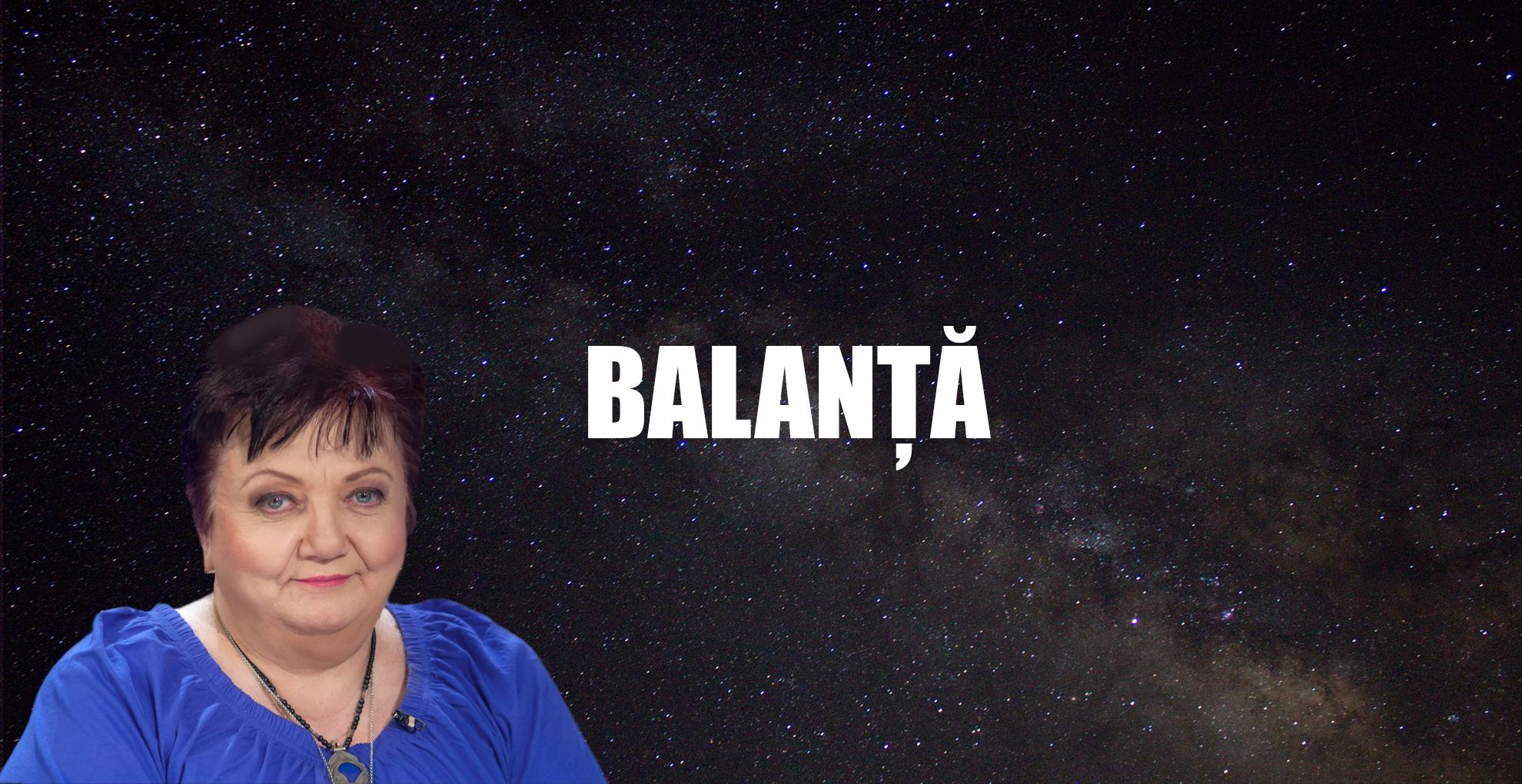 Horoscop Minerva iunie 2021 - Balanță