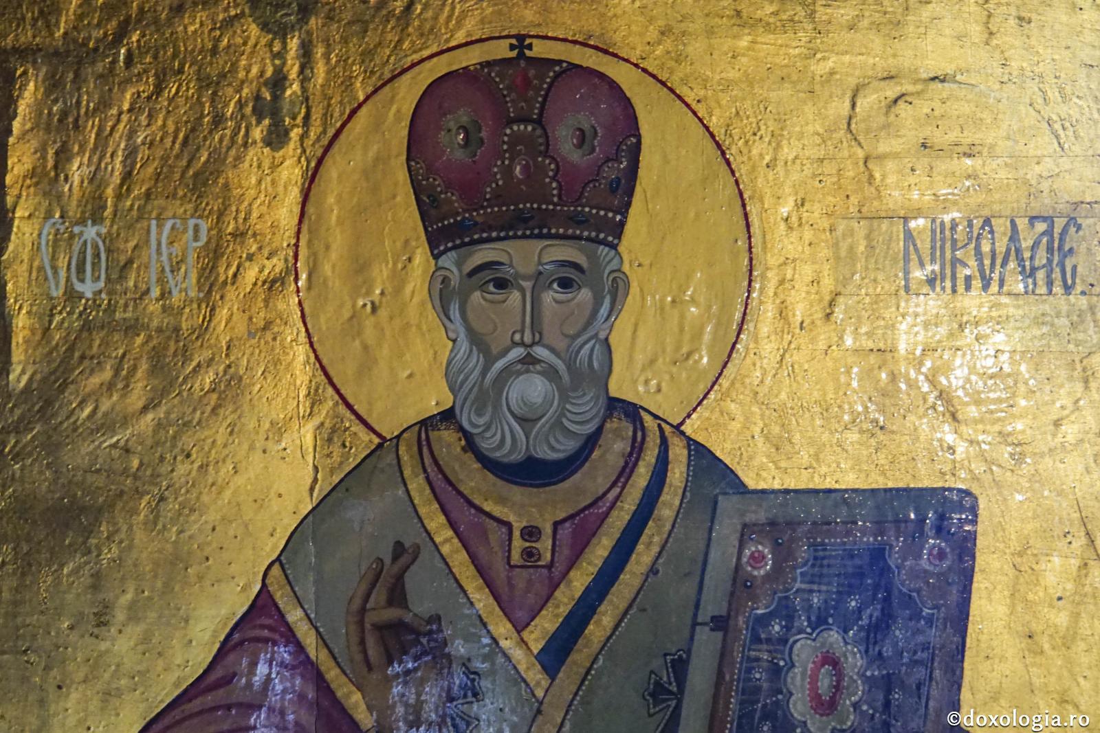 Cea mai puternică rugăciune către Sfântul Ierarh Calinic de la Cernica