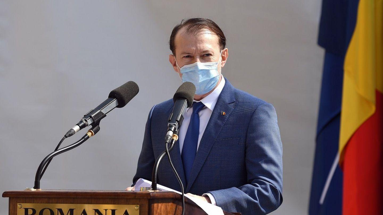 Premierul Cîțu a spus cine ar trebui să demisioneze după situația de la Spitalul Foișor