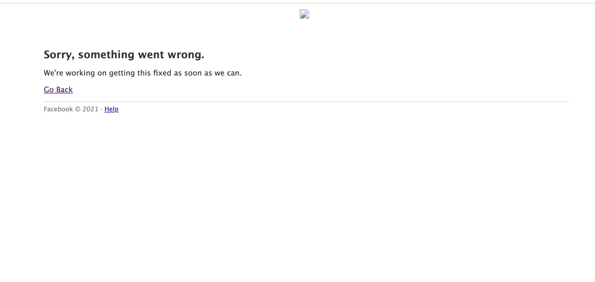Facebook și Instagram nu funcționează, rețelele au picat pe 9 aprilie