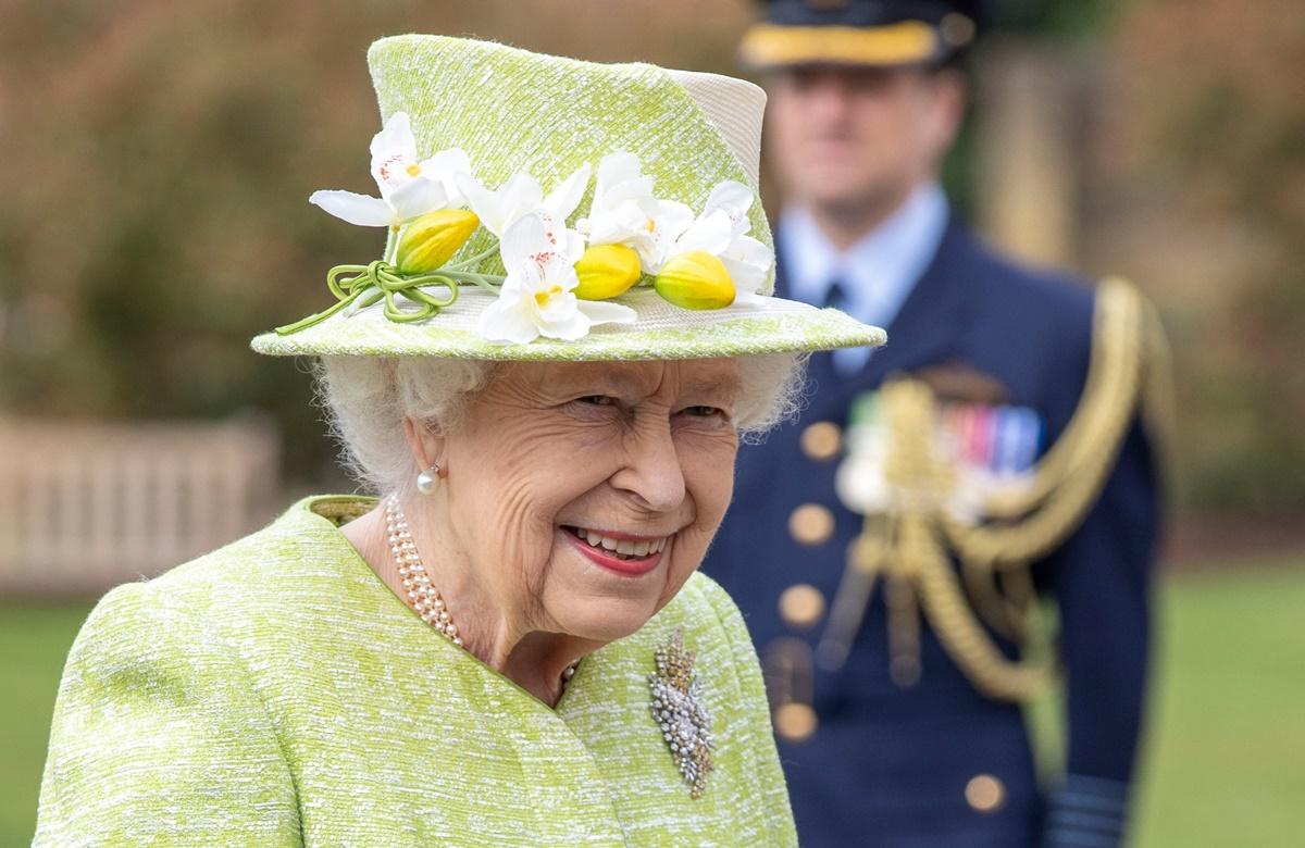 Regina Angliei, prima apariție după scandalul cu Harry și Meghan Markle