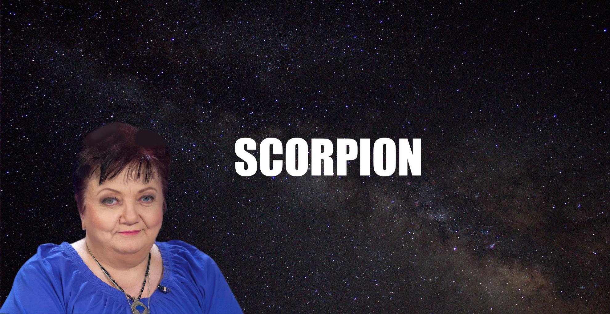 Horoscop Minerva iunie 2021 Scorpion