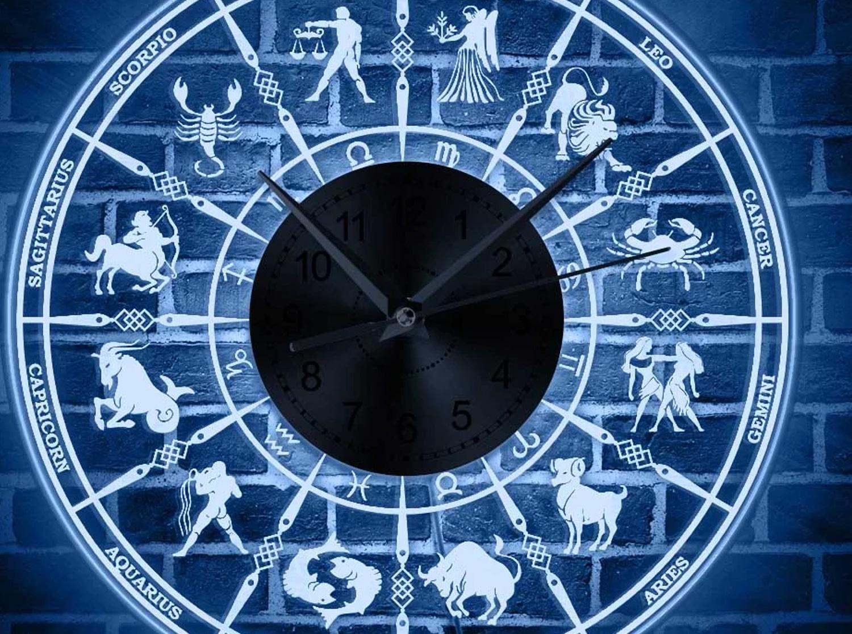 Horoscop ora 5: 25 mai 2021. Cifra zilei este 8