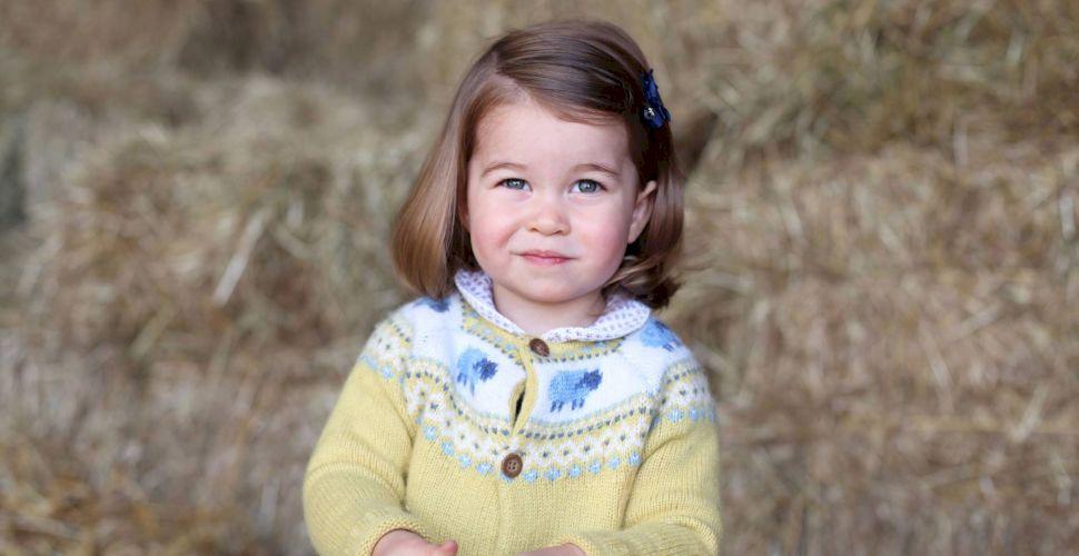 """Prințesa Charlotte, răspuns amuzant când cineva o întreabă ce vârstă are: """"Charlotte spune tuturor că are 16 ani!"""""""
