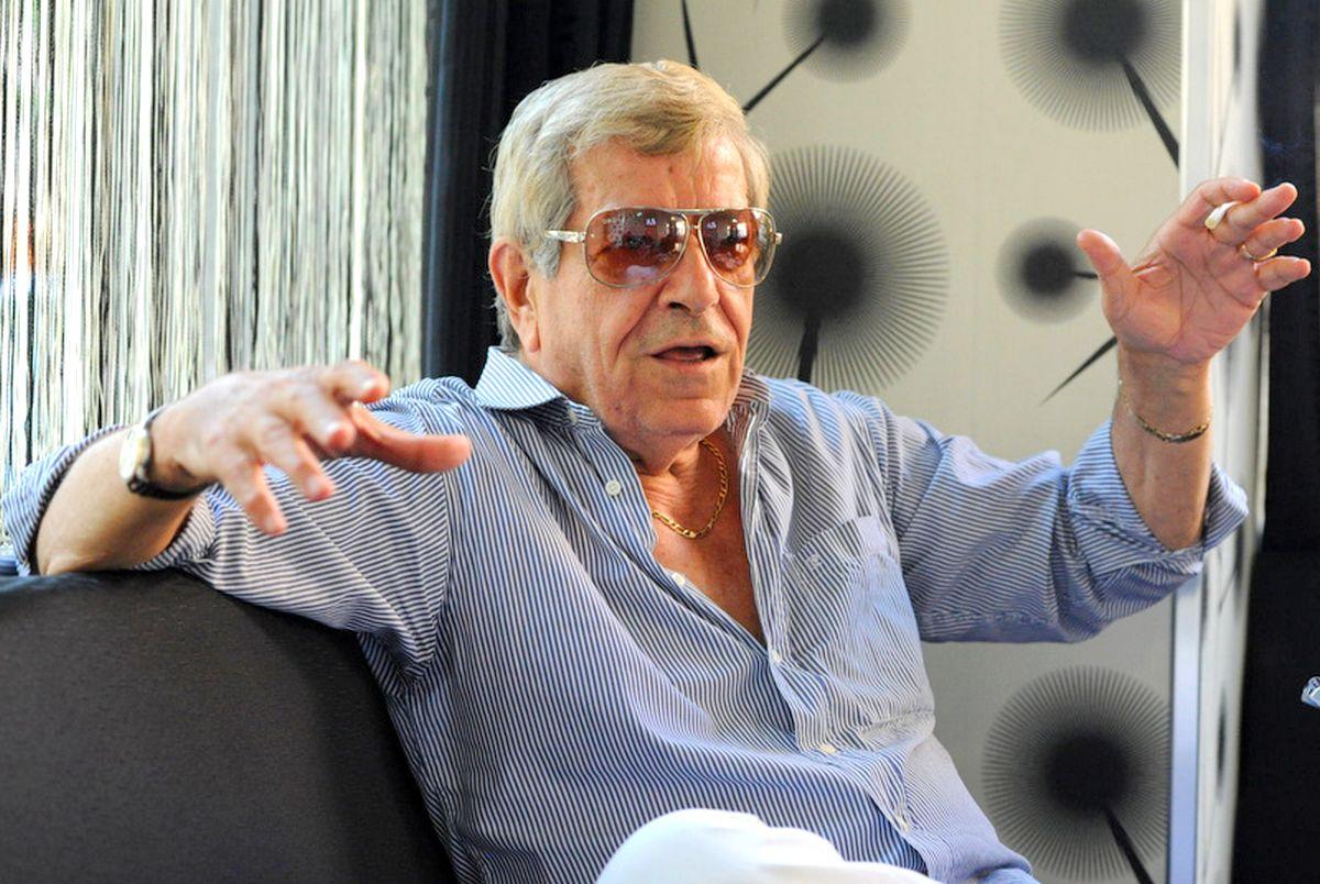 Cauza morții marelui actor Ion Dichiseanu. Era spitalizat de 3 luni