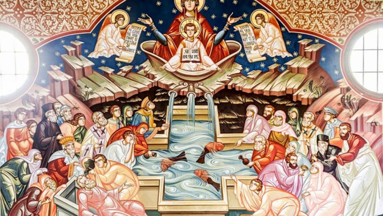 Calendar ortodox 7 mai 2021. Obiceiurile care se respectă cu sfințenie, astăzi. Ce nu se face sub nicio formă