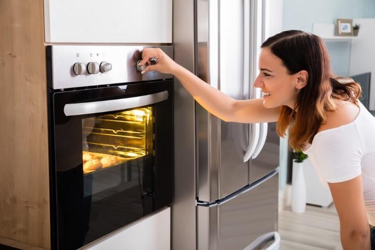 Reguli pentru utilizarea cuptorului incorporabil