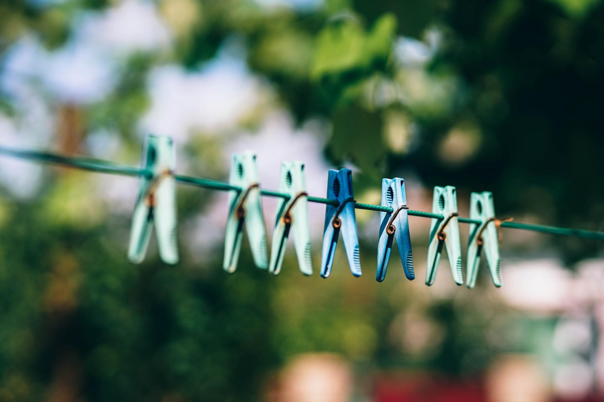 Zile în care nu se spală sau întind haine la uscat până de Rusalii