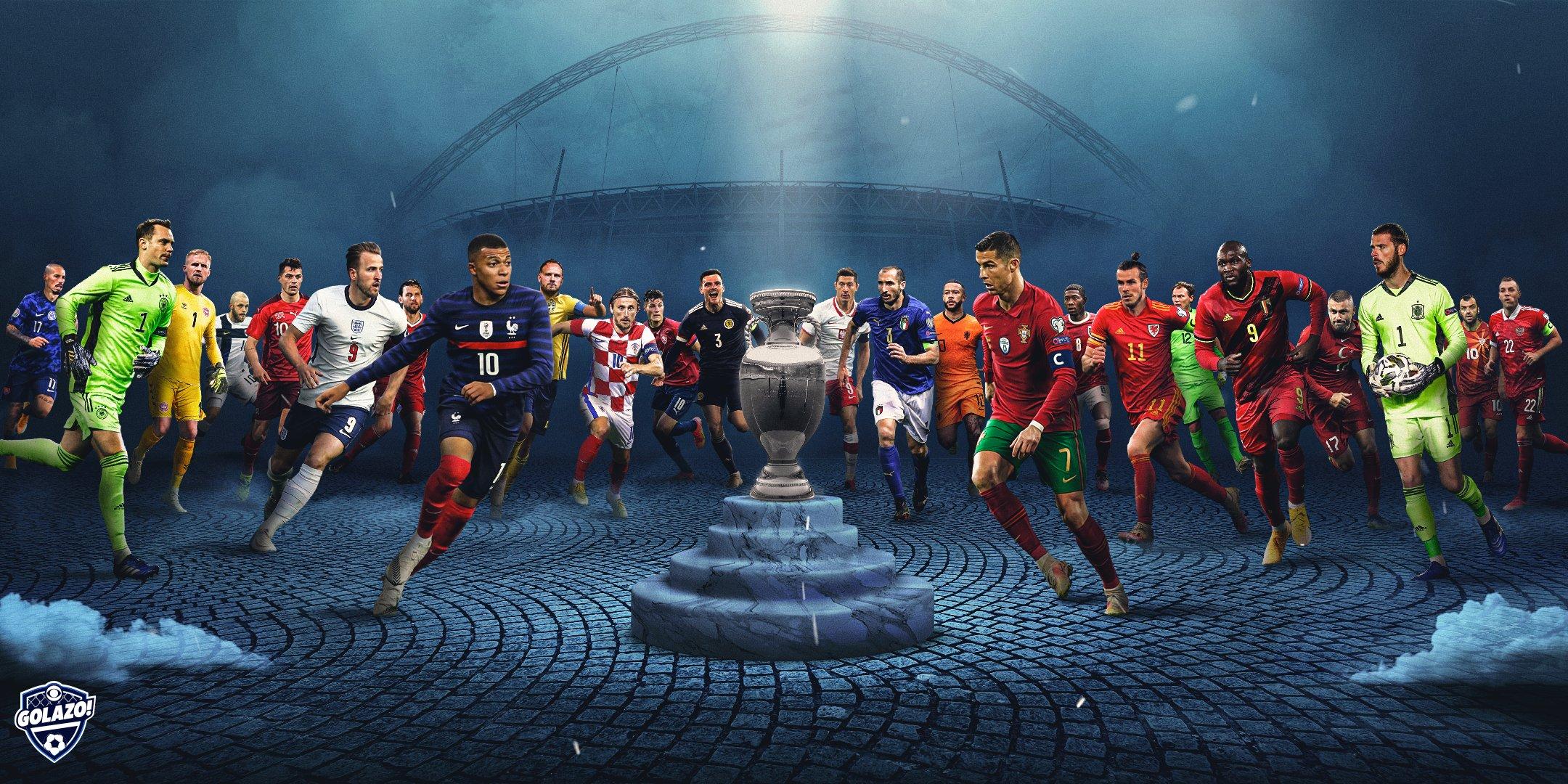 EURO 2020 Grupele Euro, Program Meciuri și Rezultate. LIVE TEXT