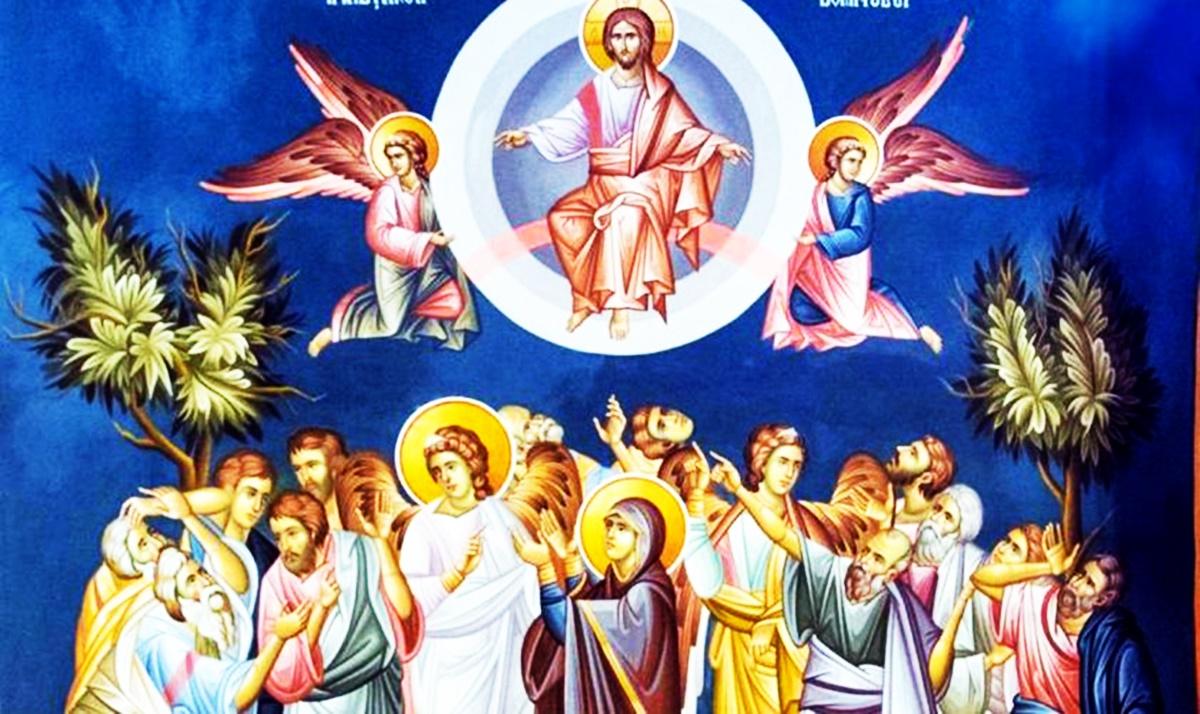 Calendar ortodox 10 iunie 2021. Ce se face de Înălțarea Domnului sau Ispasul