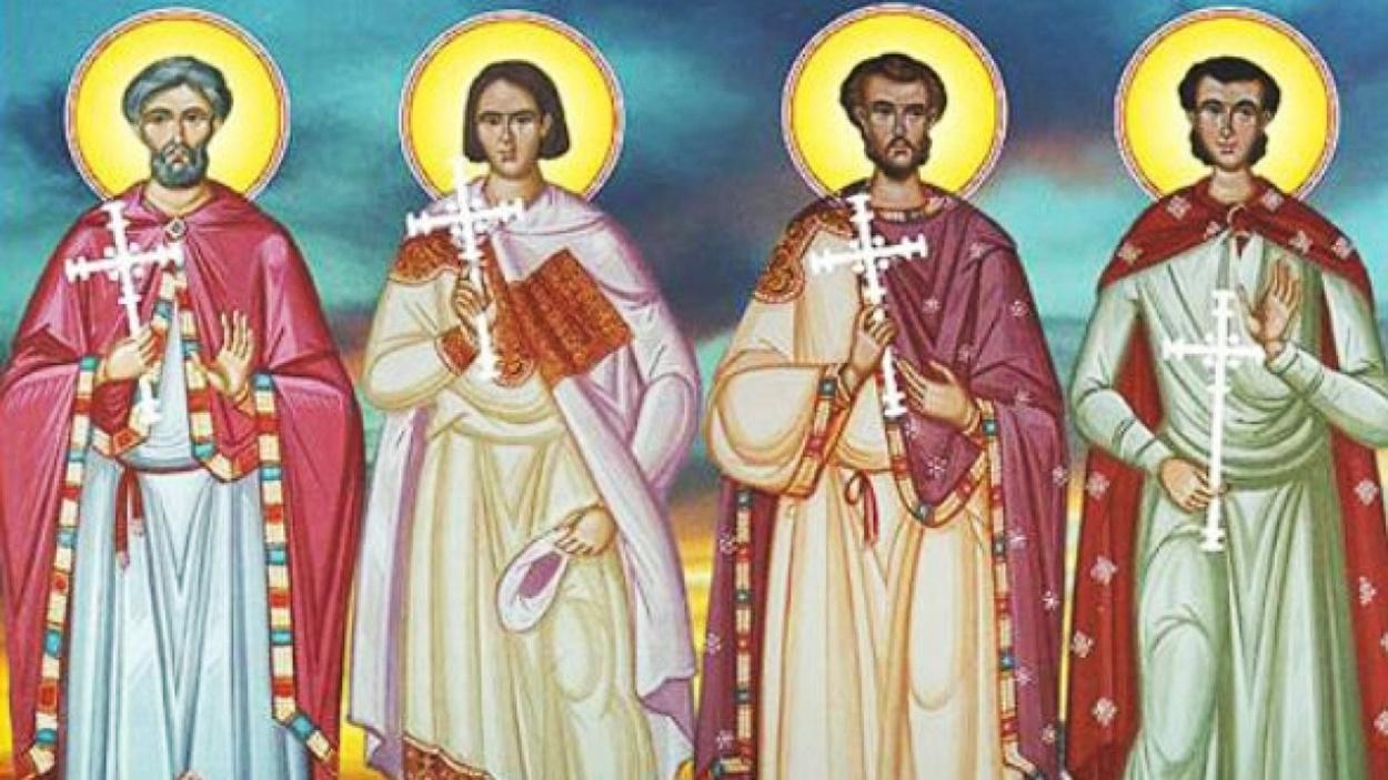 Calendar ortodox 4 iunie 2021. La mulți ani celor ce se numesc Sofia, Maria, Marta și Filip