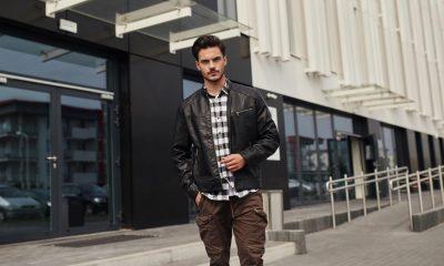 Ce trebuie să cauți atunci când cumperi o jachetă de piele pentru bărbați?